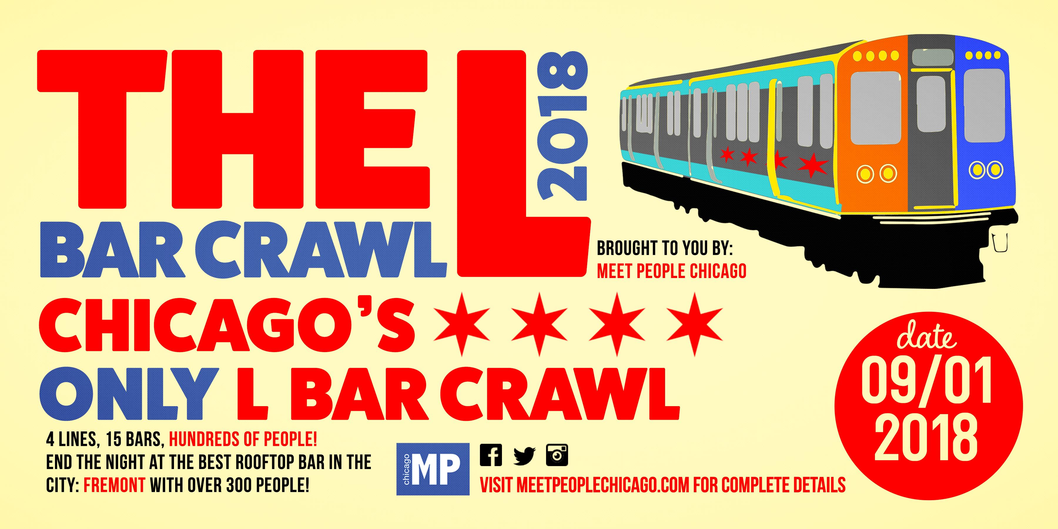 the l bar crawl mtt
